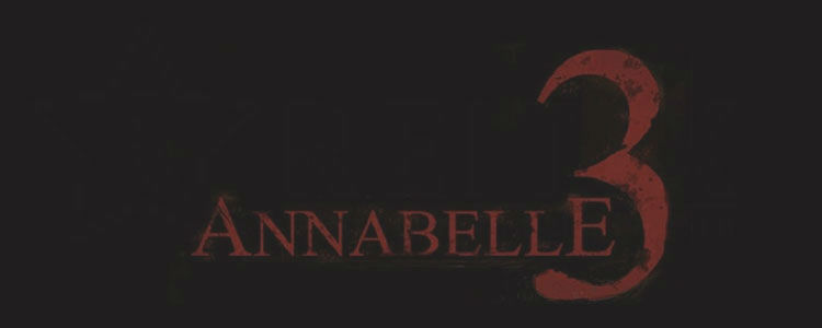 Annabelle 3 2019