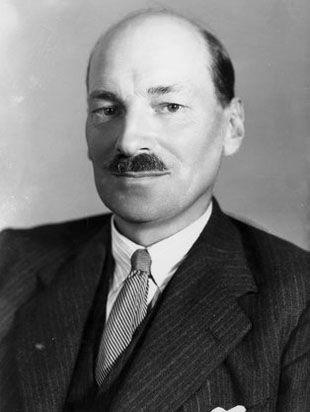 Clement Attlee kimdir