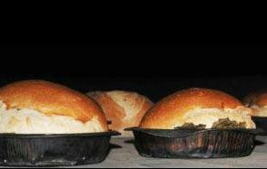 Karalahanalı Ekmek