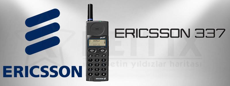 Ericsson 337
