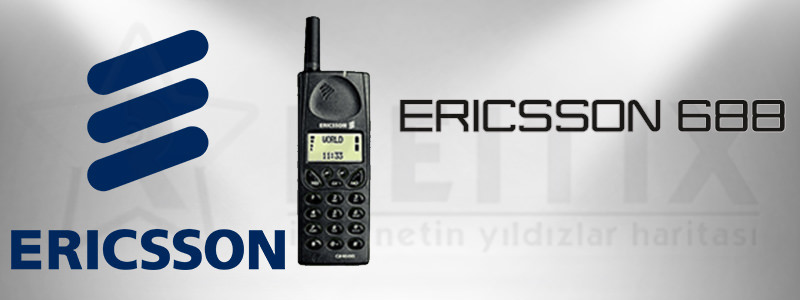 Ericsson 688