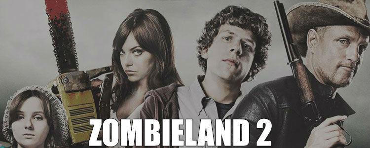 Zombieland 2 2019