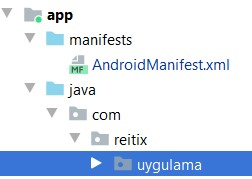 android refactor