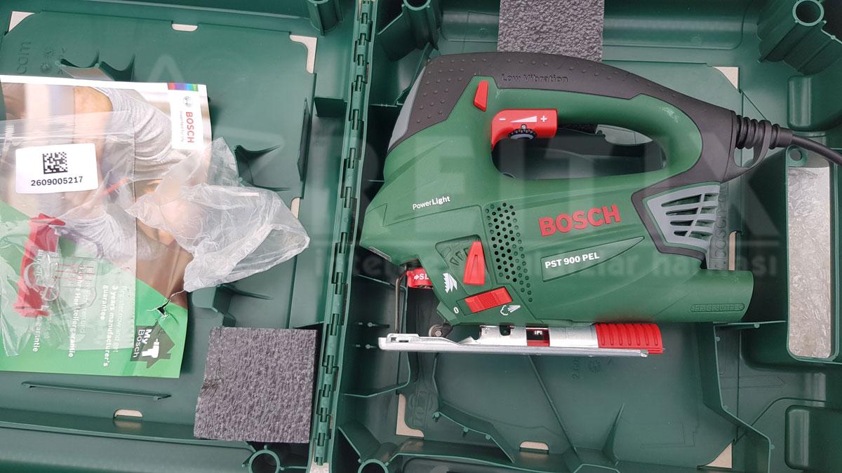 Bosch PST 900 PEL Expert