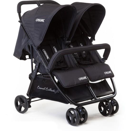 Casual Twin İkiz Bebek Arabası