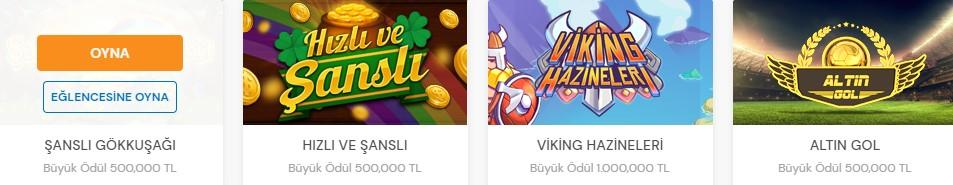 milli piyango online oyunlar