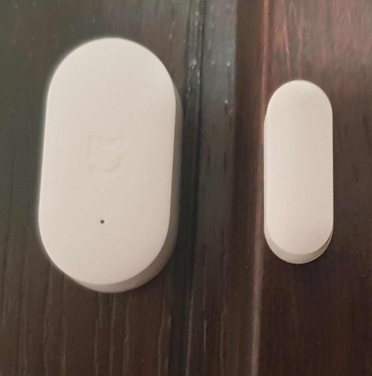 xiaomi kapı sensörü